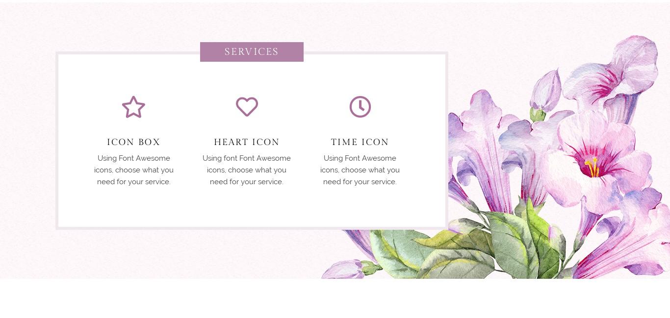 Block - Services