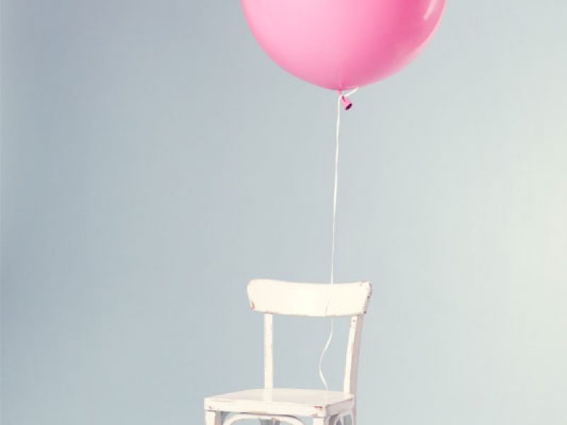 balloon-chair